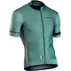 Northwave Airout SS Jersey Men green/black